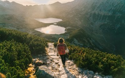 Ecotourism PR for Careful and Purposeful Growth