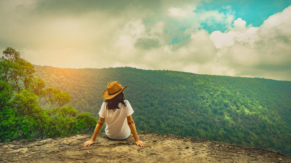 Share Your Entire Story with Ecotourism PR