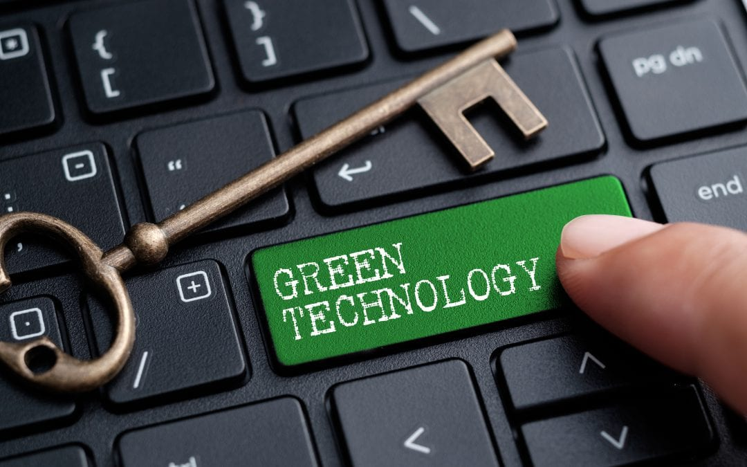 Green initiatives set you apart but a great PR strategy puts you ahead