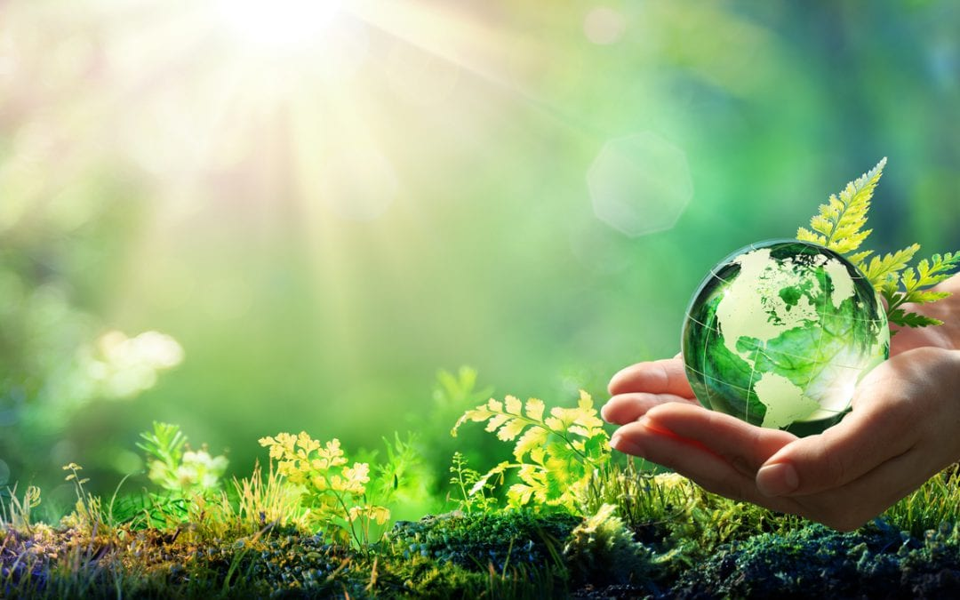 3 Reasons You Need PR to Help Spread Your Message of Sustainability