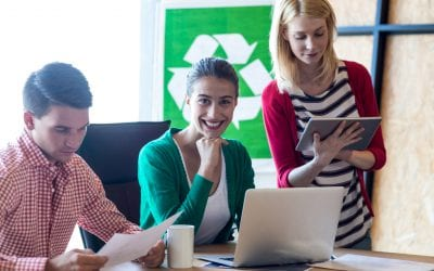 5 Ways to Upgrade Your Office's Sustainability Program