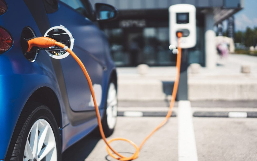 Electric Vehicles are Coming. Is Your Home Ready?