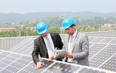 Is Your Green Construction Company Getting Left Behind?
