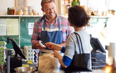 3 Ways to Reduce Waste in Your Franchise System
