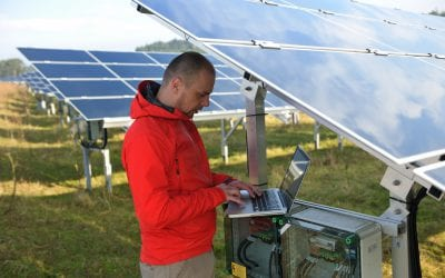 Prep for green tech crises with positive PR