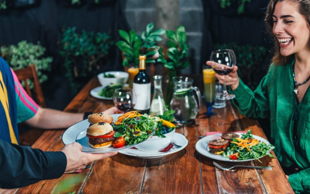 Struggling to Grow Your Vegan Brand? It Could Be Your Messaging