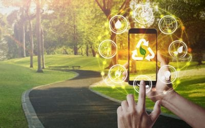 Doing Good is the Best Public Relations for Green Tech