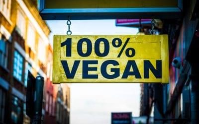 Why vegan PR matters for plant-based entrepreneurs