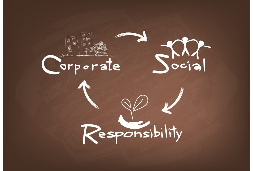 Why your business needs a corporate social responsibility initiative