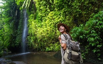 Sowing the seeds of ecotourism