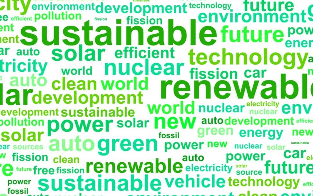 Environmental Public Relations