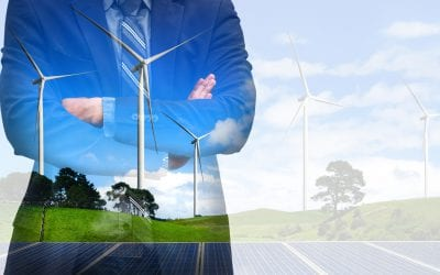 If Your Business is Adopting Green Tech Practices, Let your Customers Know