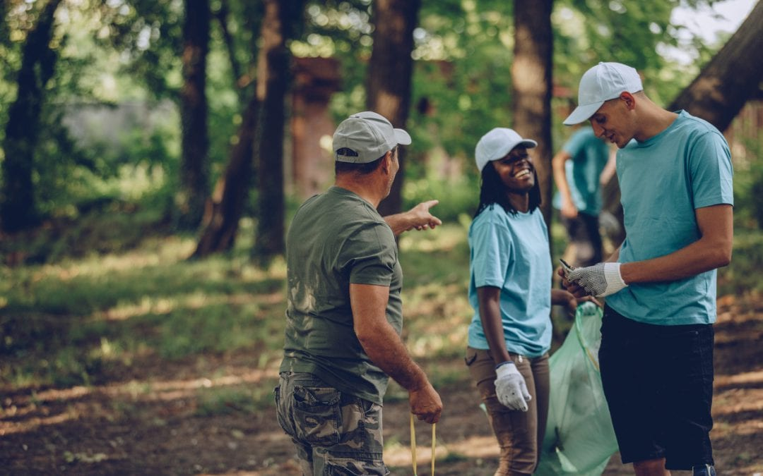 4 Reasons Your Nonprofit Foundation Needs PR