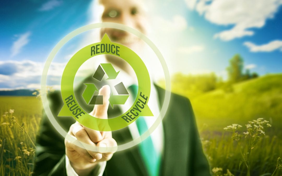 Your Business Can Help Solve Our Environmental Problems