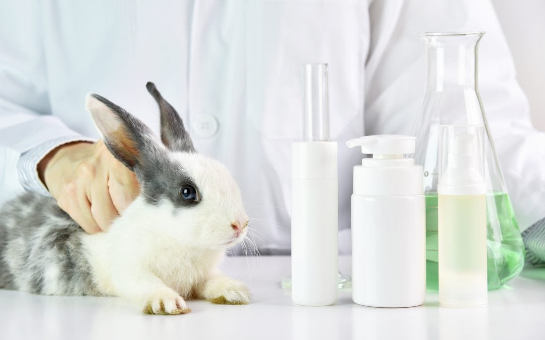 Animal testing products